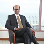 Photo of Mr Tharman