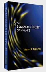 Cover, The Socionomic Theory of Finance
