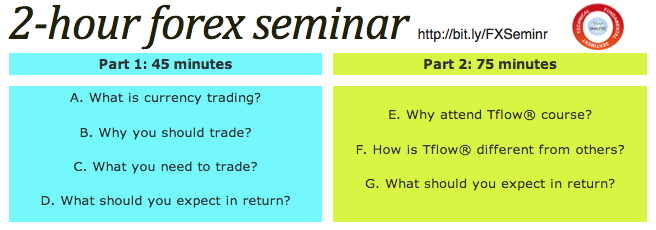 Forex classes singapore